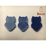 Cire colorante bougie Bleu Nuit