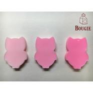 Cire colorante pour bougie Rose Neon (Fluo)