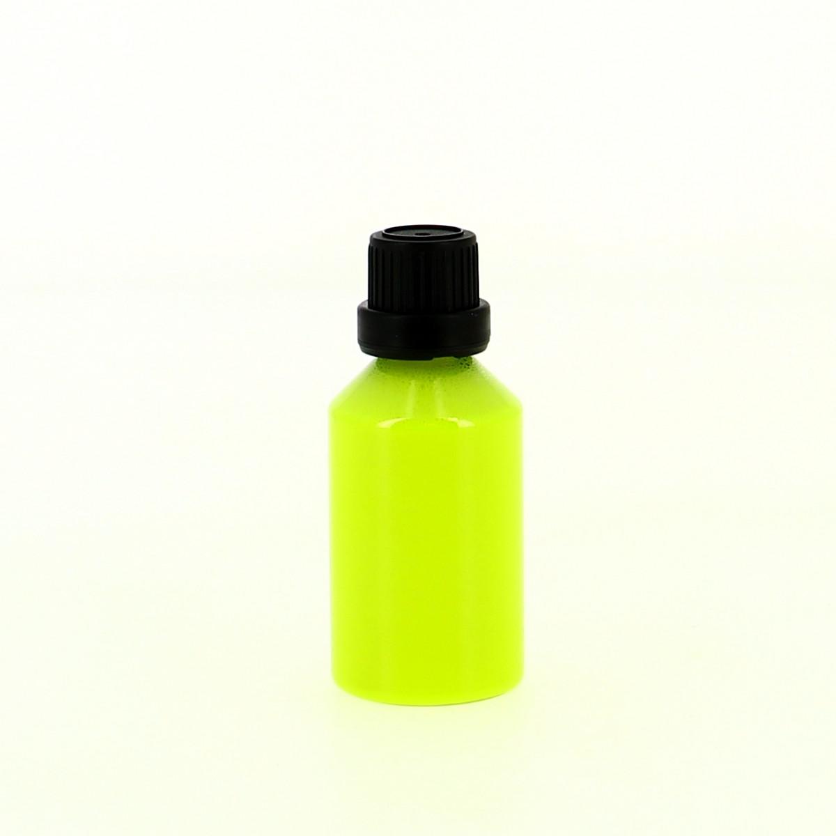Colorant liquide opaque Jaune