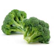 Huile de brocoli écologique