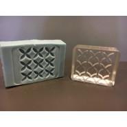 Tampon acrylique Geometrics 1