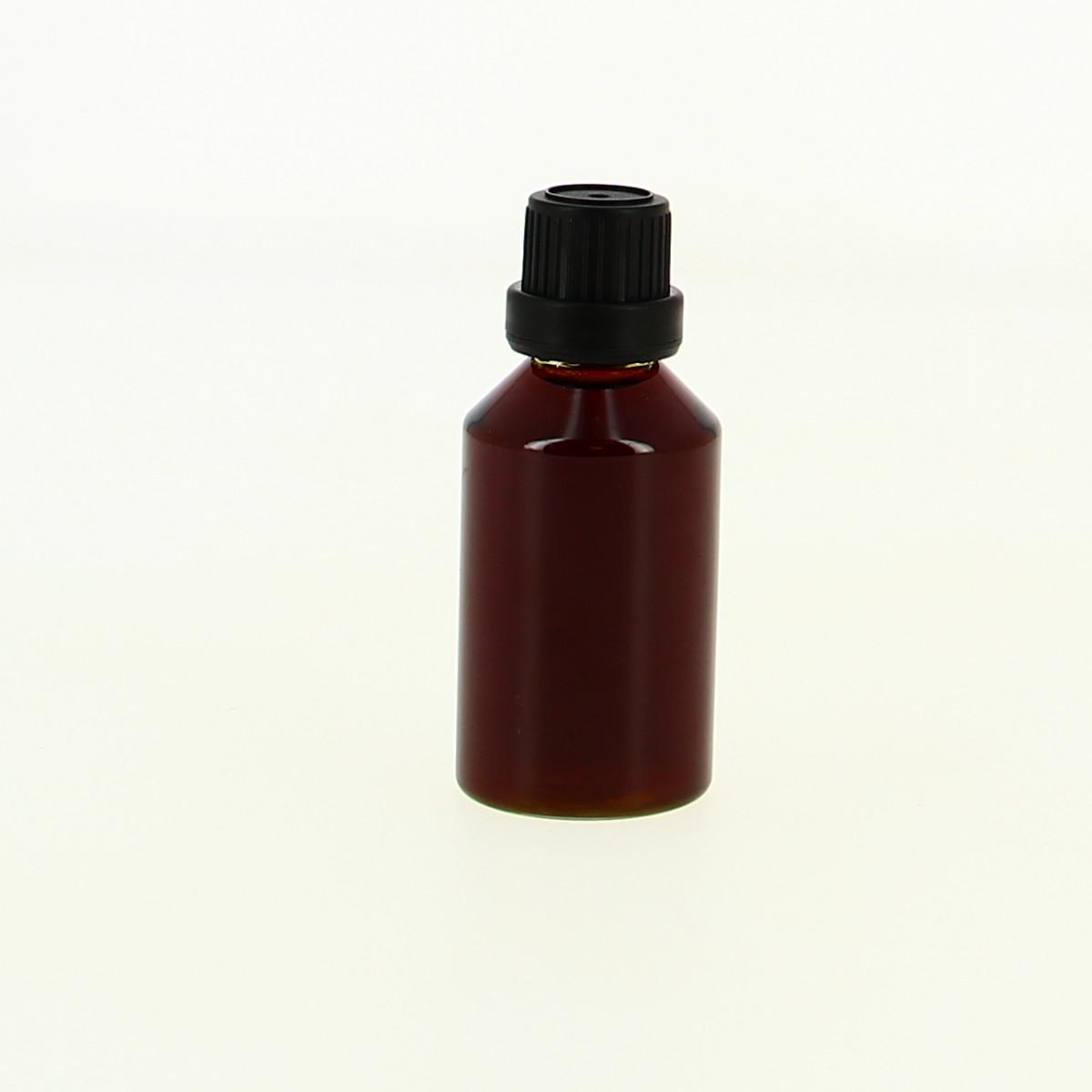 Colorant liquide transparent Noir