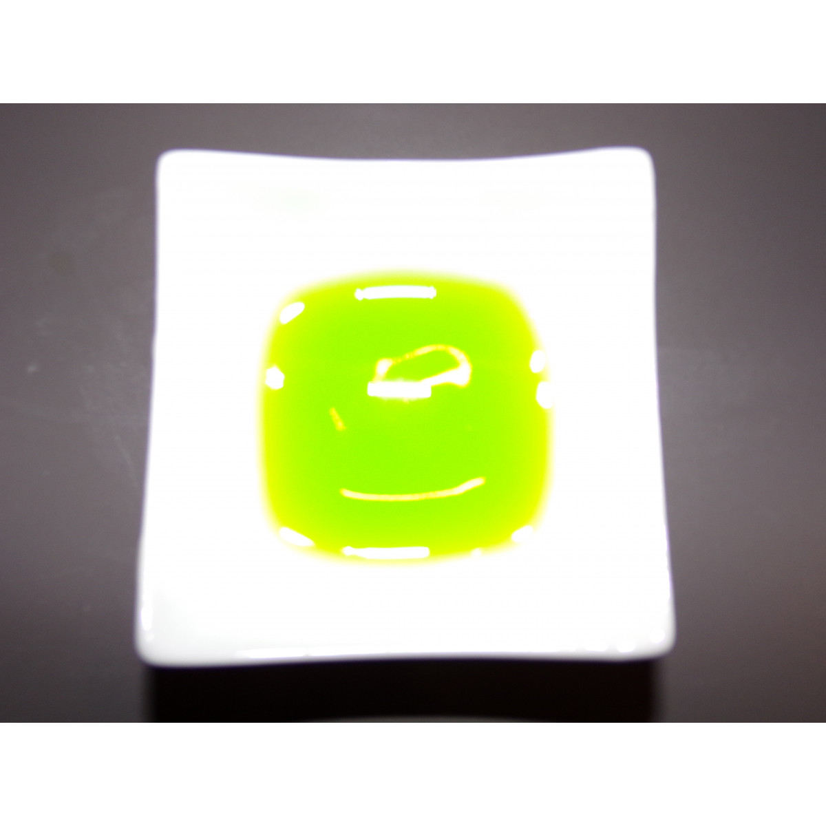 Colorant liquide glycériné Vert citron