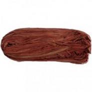 Raphia chocolat 50g