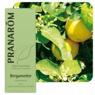Huile essentielle de Bergamote zeste