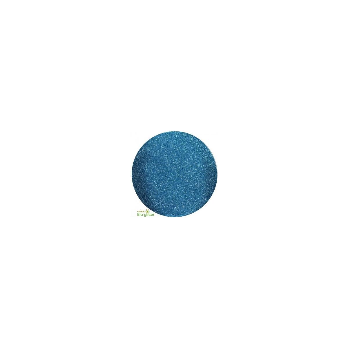 Glitter Bleu céleste 006