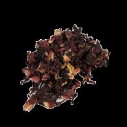 Fleurs d'ihibiscus
