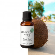 Fragrance Plage Coco Sans allergène