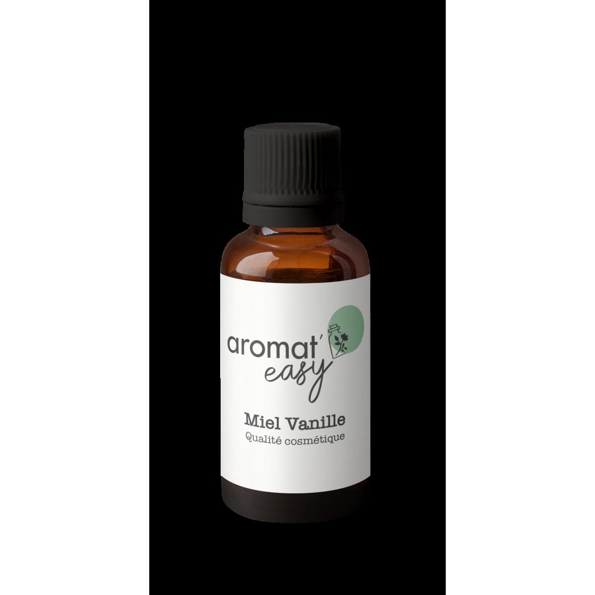 Fragrance Miel Vanille