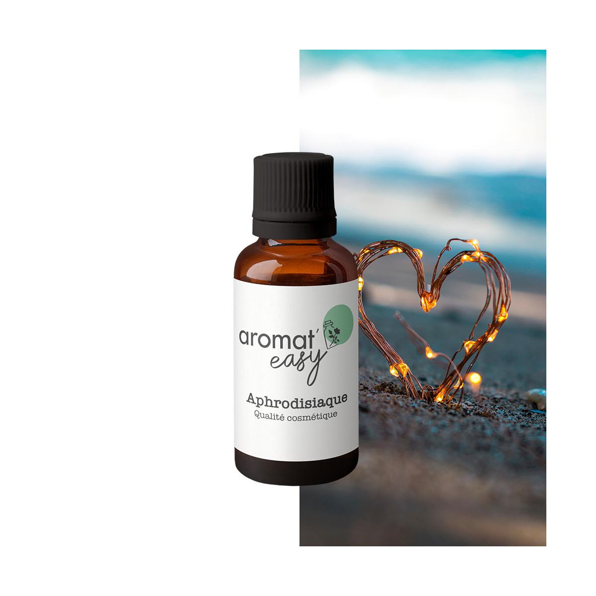 Fragrance Aphrodisiaque