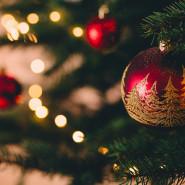 Fragrance Magie de Noël