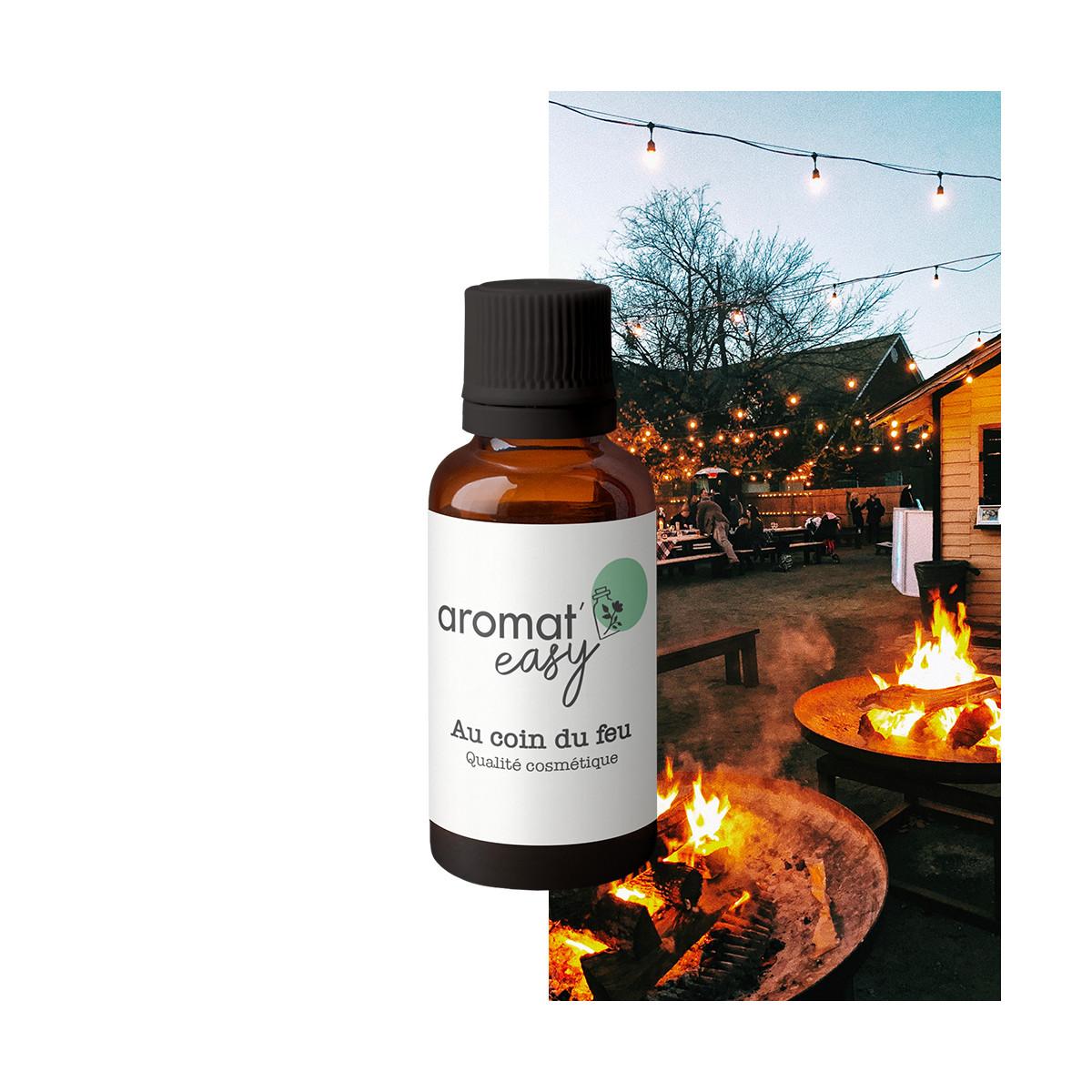 Fragrance Au coin du feu