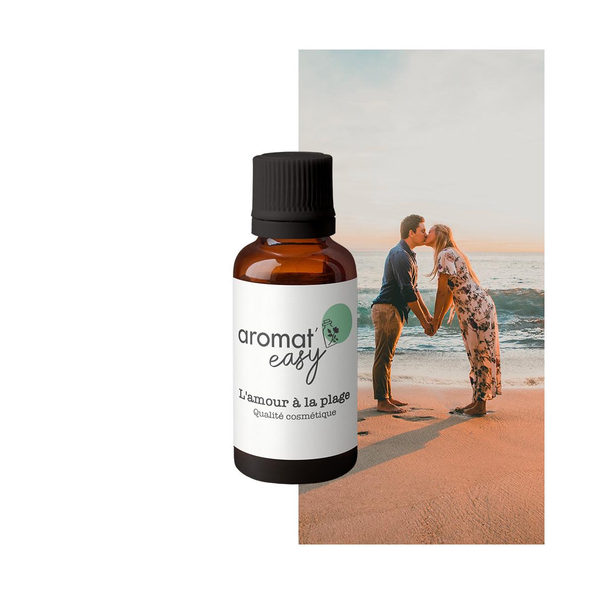 Fragrance L'amour à la plage