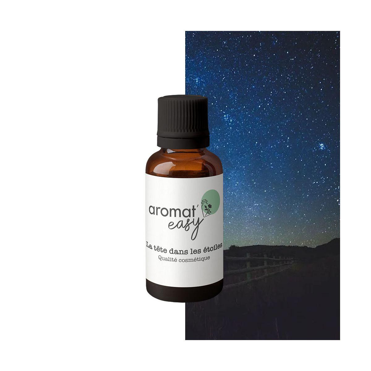 Fragrance La tête dans les étoiles