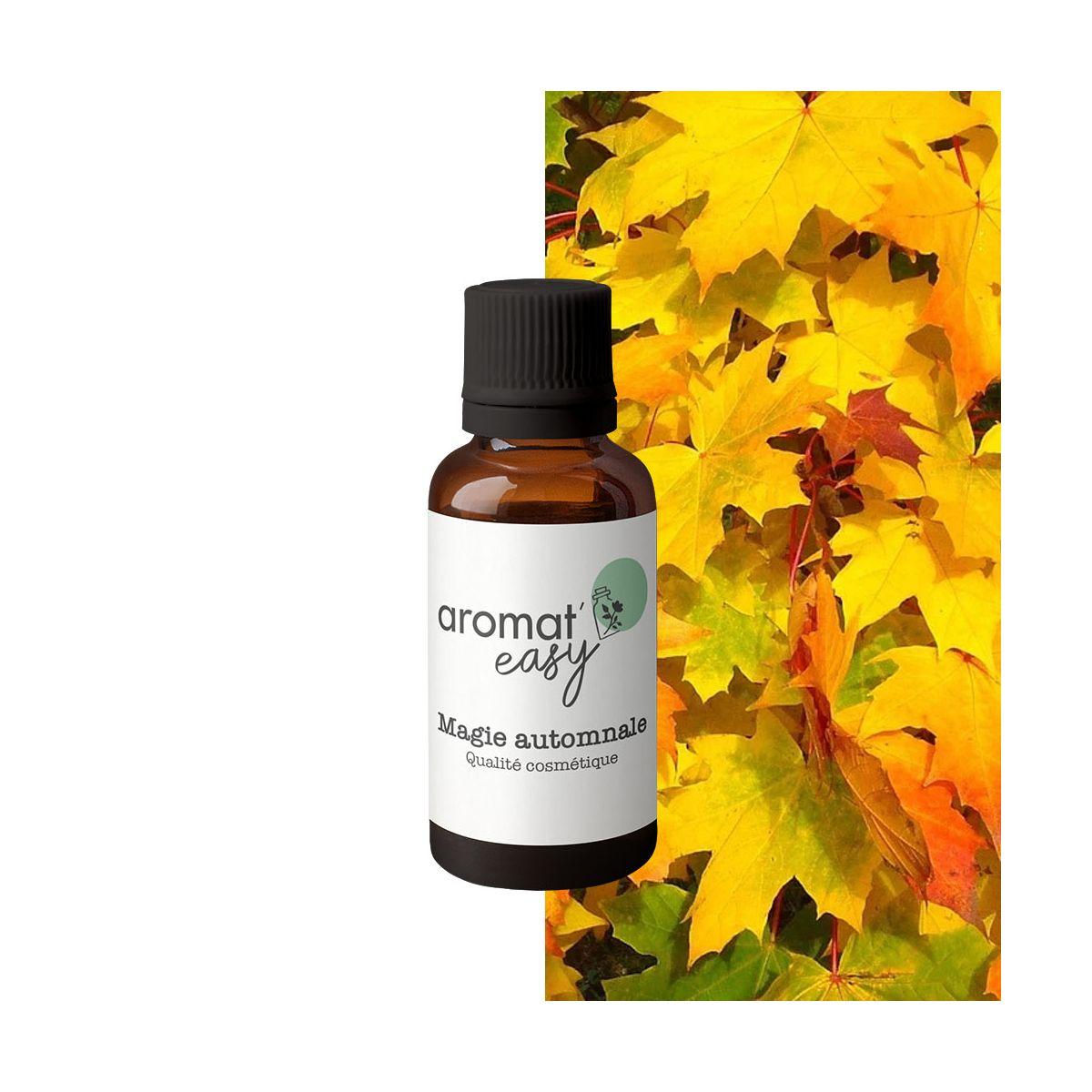 Fragrance Magie automnale