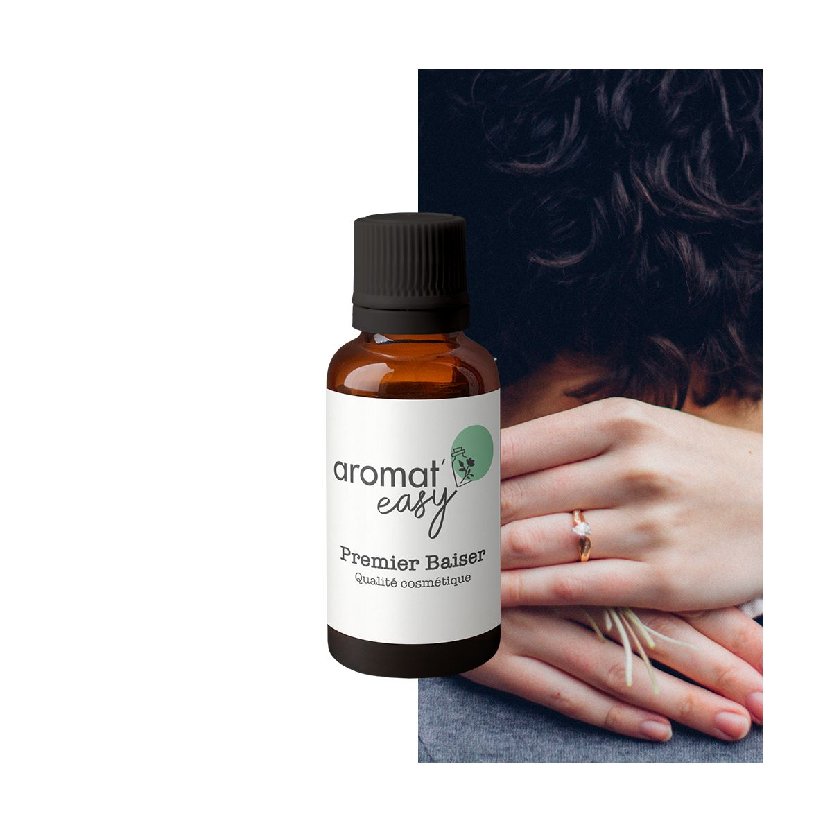 Fragrance Premier Baiser