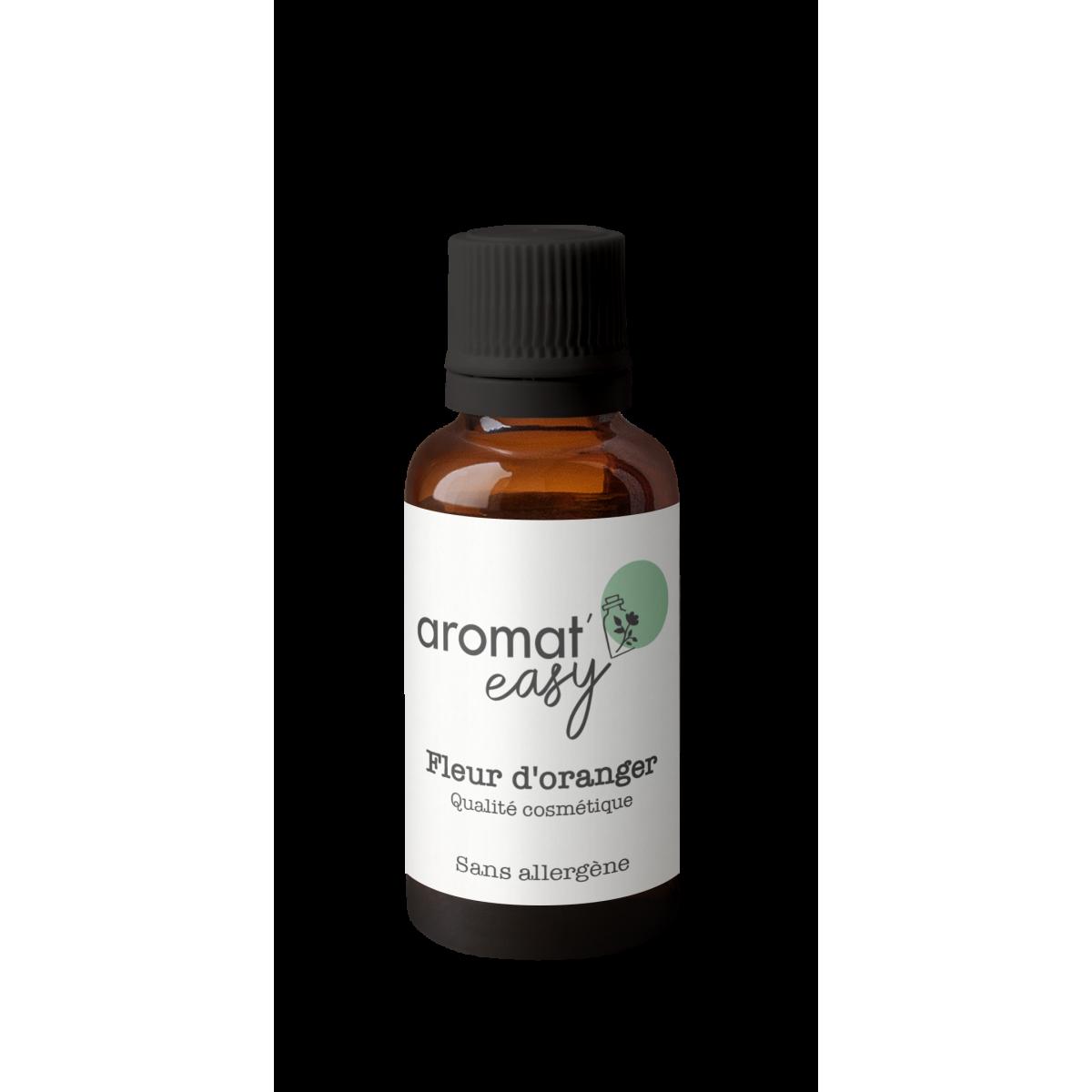 Fragrance Fleur d'oranger Sans allergène