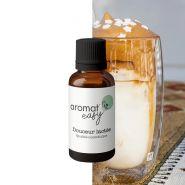 Fragrance Naturelle Douceur lactée
