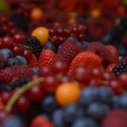 Fragrance Naturelle Fruits rouges